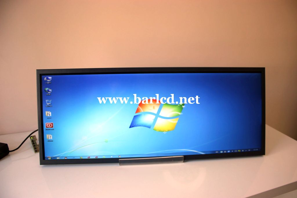 Stretched Bar LCD Blog - Stretched Bar LCD China